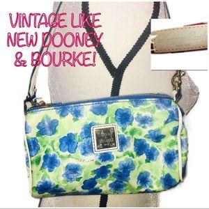 ‼️🔥VINTAGE LN DOONEY & BOURKE Shoulder Bag!🔥‼️